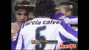 15.11 Валядолид - Реал Мадрид 1:0 Канобио гол