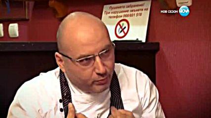 Кошмари в кухнята - Епизод 7 (21.04.2016) - част 2