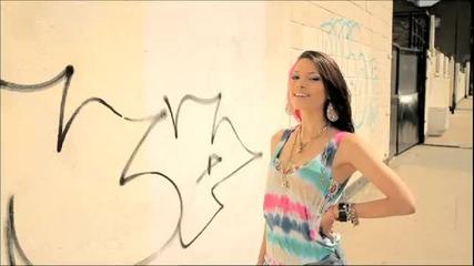 ...текст и превод... Maxine Ashley - Im In Love... I wanna do it