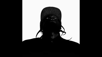Pusha T ft. Rick Ross - Hold On