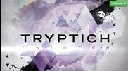 Tryptich - Eucalyptus