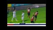 """""""Шахтьор"""" излезе начело в Украйна след победа с 2:0 срещу """"Ховерла"""""""