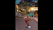 Iron Man 2 Gsm игра