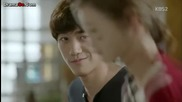 Discovery of romance ep 10 part 2