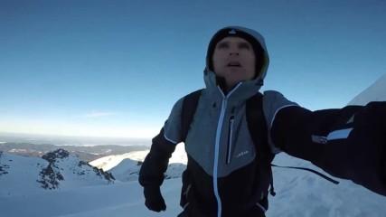 Зимно изкачване на връх Мальовица (2729м) 28 Януари 2018г