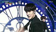 174.0603-3 Knk - Back Again, Music Bank E839 (030616)