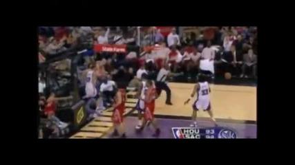 Ron Artest - Gametime