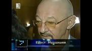 Ернст Мулдашев Медицината не бива да бъде бизнес