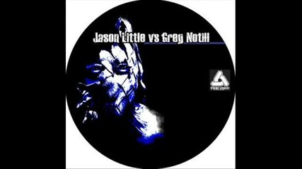 Jason Little vs. Greg Notill - Rafale