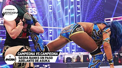 Survivor Series 2020 RESULTADOS: WWE Ahora, Nov 22, 2020