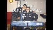 new Kucheka Dody Sexsa 2010 new
