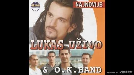 Aca Lukas - Suada - (audio) - Live - 2000 Grand Production