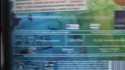 Българското D V D издание на Смехории с Мики (4 диска) А Плюс Филмс 2011