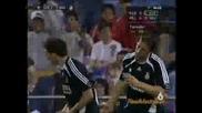 Ruud van Nistelrooy - The perfect striker