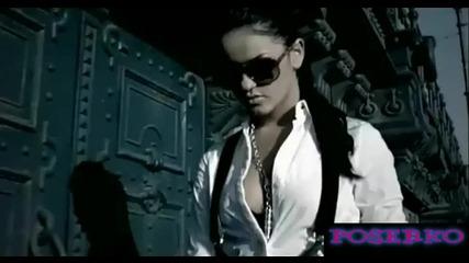 Ela Rosse ft. David Deejay - I Can Feel (hq)