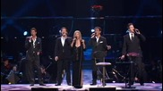 Barbra Streisand with Il Divo - Evergreen Hq