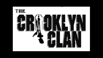 crooklyn clan - get your hands up