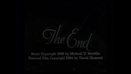 Charlie Chaplin - Easy Street (1916)