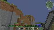 Minecraft Kcraft Еп.1 началото [кандидатури Отворени]