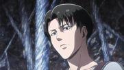 Attack on Titan Season 3 Shingeki no Kyojin Season 3 Episode 8
