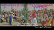 Веер и Зара -aisa Desh Hai Mera