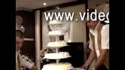 Падаща Торта