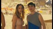 You Dont Mess With The Zohan - Диско сцената на плажа