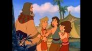 Авраам и Исаак ( Анимационен филм )