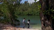 Земя на честта епизод 132 / Tierra de reyes Е132