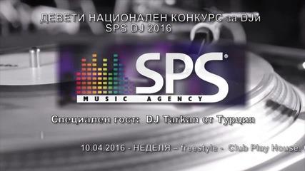 SPS DJ 2016 - Freestyle - 10.04.2016.