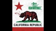 The Game ft. Fat Joe, Young Chris & Sam Hook - Greystone