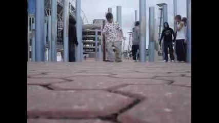 Cwalk
