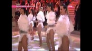 Rada Manojlovic - Vatromet - Grand Show - (TV Pink 14.02.2014.)