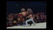 Celebrity Deathmatch - Pearl Jam Vs Creed