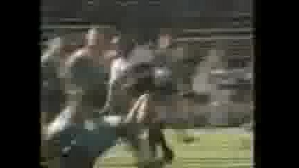 The Best of Jonah Lomu Must See (rare Tries) Part 1
