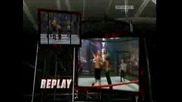 Wwe No Way Out 2009 - Elimination Chamber Match For Wwe Championship