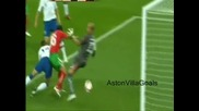 England vs Bulgaria 03.9.10 Всички Голове