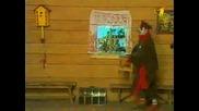 Селото на глупаците - Петък 13