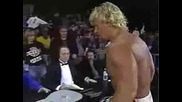 TNA Jeff Jarett Vs Curt Hennig (MR.PERFECT)