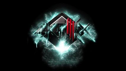 First Of The Year - Skrillex [dubstep]