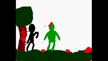 Animaciq - Stickmen Fight