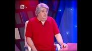 09.07.2010 - Нека Бърборят с Кулек Иванов - Комиците - много смях