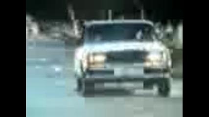 веф клипче с коли