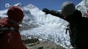 Полет от връх Еверест