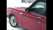 Volvo 240 Glt Winter