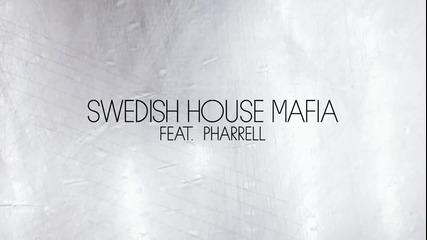[hd] Swedish House Mafia - One (explicit)