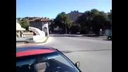 Izlizane ot parka - Stari Stolici 2009