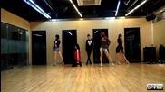 Exid - Every Night (dance practice)