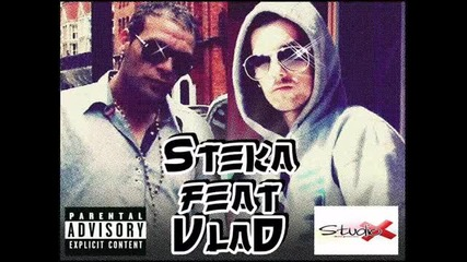 Steka and Vlad - feestyle (feat. scarface)