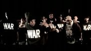 Guice presents - Sixes - (the official music video) ...from upcoming album ... - War - !!!